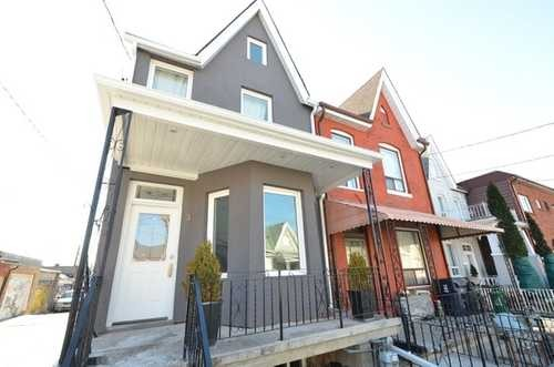 3 Rolyat St ,  00000003, Toronto,  Semi-Detached,  for sale, , Steven Le, Keller Williams Referred Urban Realty, Brokerage*