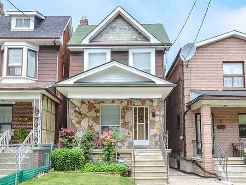 16 Ascot Ave ,  00000004, Toronto,  Detached,  for sale, , Steven Le, Keller Williams Referred Urban Realty, Brokerage*