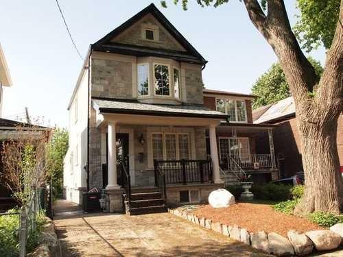 38 Howick Ave ,  00000005, toronto,  Detached,  for sale, , Steven Le, Keller Williams Referred Urban Realty, Brokerage*