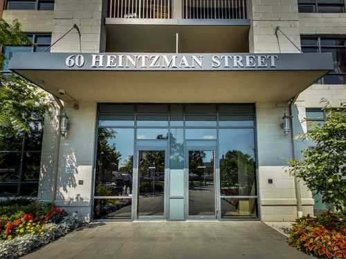 1619 - 60 Heintzman St , Toronto,  sold, , Steven Le, Keller Williams Referred Urban Realty, Brokerage*