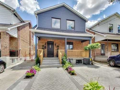 71 Kersdale Ave , Toronto,  sold, , Steven Le, Keller Williams Referred Urban Realty, Brokerage*