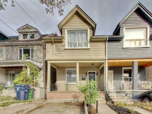 107 Symington Ave , Toronto,  sold, , Steven Le, Keller Williams Referred Urban Realty, Brokerage*