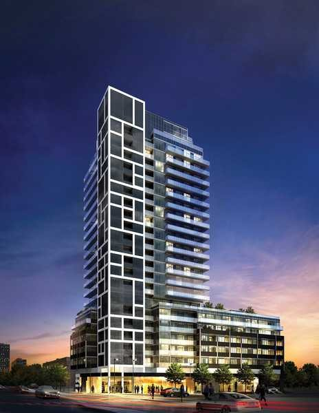 422 - 501 St Clair Ave  W, Toronto,  for sale, , Steven Le, Keller Williams Referred Urban Realty, Brokerage*